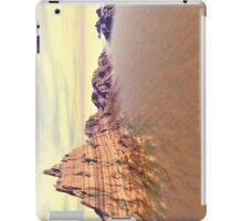 Grand Mountain Range iPad Case/Skin