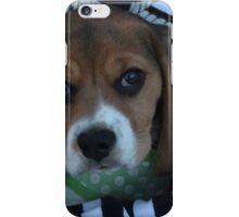 Lola Snuggles iPhone Case/Skin