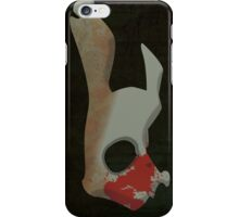 Bioshock Minimalism SPLICER iPhone Case/Skin