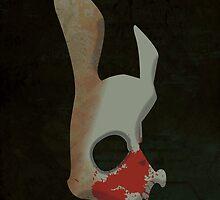 Bioshock Minimalism SPLICER by DanielCepeda