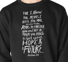 Jeremiah 29:11 II Pullover