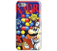 Dr. Mario iPhone Case/Skin