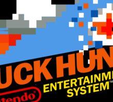 DuckHunt Sticker