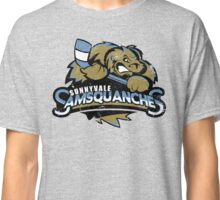 Sunnyvale Samsquanches Classic T-Shirt