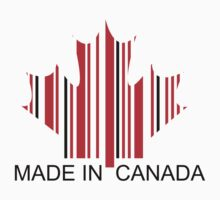 Made In Canada by morph99
