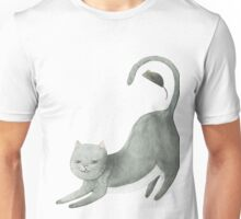 Cat & Mouse - Where is the Mouse? Unisex T-Shirt