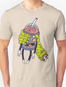 Brainshake Unisex T-Shirt