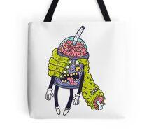 Brainshake Tote Bag