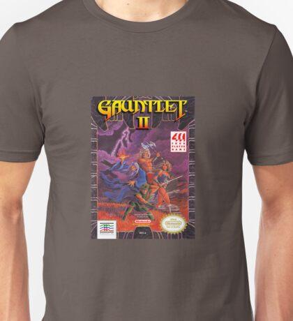 Gauntlet 2 Unisex T-Shirt