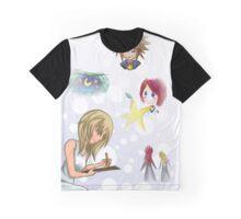 Thank Namine Graphic T-Shirt