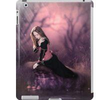 The Beauty Of Solitude iPad Case/Skin