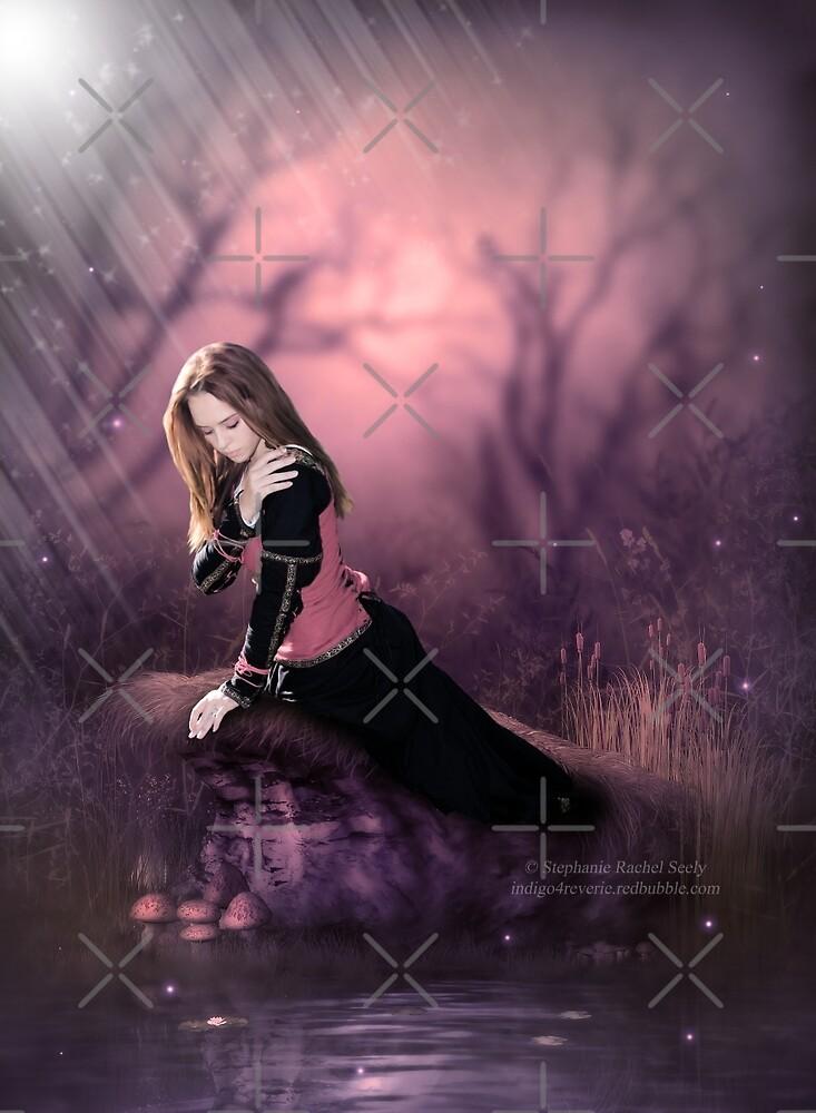 The Beauty Of Solitude by Stephanie Rachel Seely