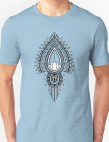 Zen Inspired Shield Art T-Shirt
