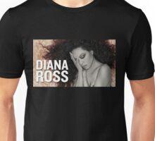 DIANA ROSS SLEEPING POSE BEST Unisex T-Shirt