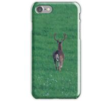 Spirits of the North Woods 4 iPhone Case/Skin