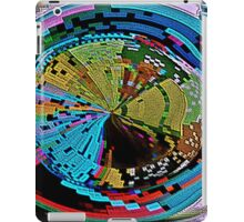 Psychedelic Distortion iPad Case/Skin
