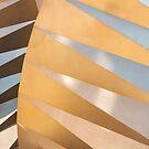Air vent by Robert Dettman