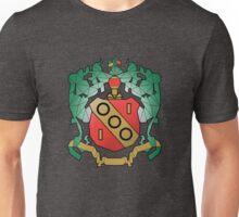 AGD Geometric Crest Unisex T-Shirt