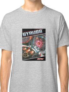 Gyruss Classic T-Shirt