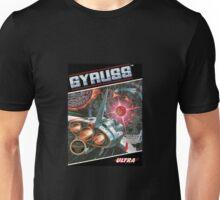 Gyruss Unisex T-Shirt