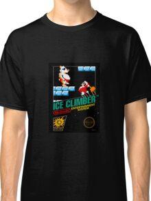 Ice Climber Classic T-Shirt