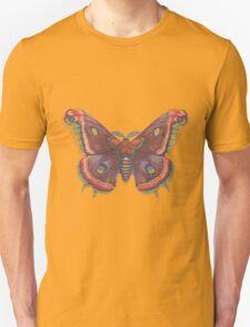 Plain Ole Luna Moth Unisex T-Shirt