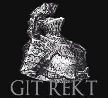 Havel The Rock (GIT REKT)  by Jace Lewis