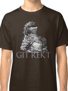 Havel The Rock (GIT REKT)  Classic T-Shirt