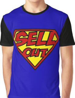 Super- Sellout Graphic T-Shirt