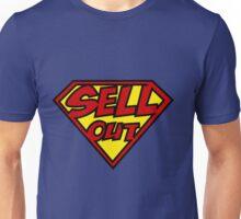 Super- Sellout Unisex T-Shirt