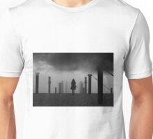 West Pier Pillars Unisex T-Shirt
