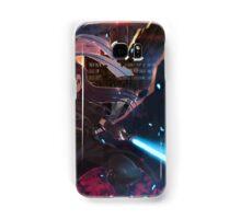 Sword Art Online Kirito and Sinon Samsung Galaxy Case/Skin