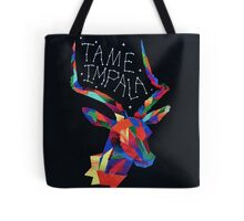 Tame Impala Tote Bag