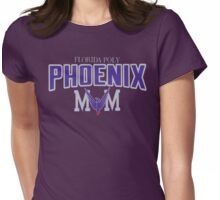 Florida Poly Mom Womens Fitted T-Shirt
