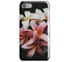 Flowers In The Dark iPhone Case/Skin