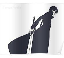 SAO Kirito Poster