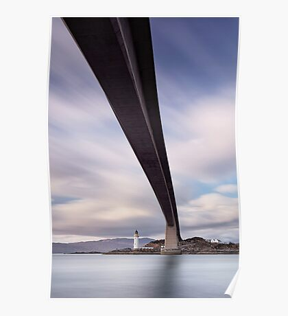 Under the Skye bridge Poster
