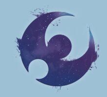 Pokémon Moon Logo Kids Tee