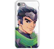 Sparrow Genji iPhone Case/Skin