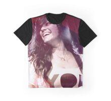 Mia Von Glitz 4 Graphic T-Shirt