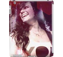 Mia Von Glitz 4 iPad Case/Skin