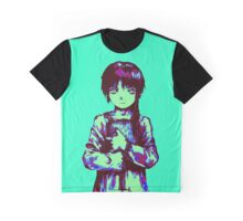 Serial Experiments Lain - Lain Graphic T-Shirt