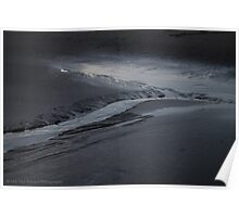 Grey Sands Poster