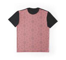 Quiet Here Graphic T-Shirt