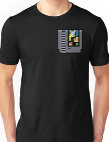 NES Cartridge Unisex T-Shirt
