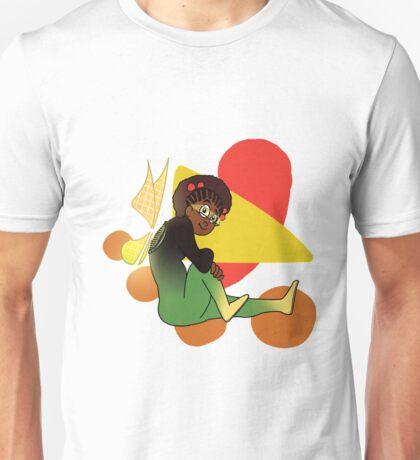 Super Black Girls - Irie Unisex T-Shirt