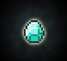 Diamond by atlantum