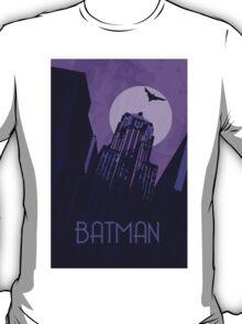 The Dark Knight - Gotham T-Shirt