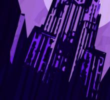 The Dark Knight - Gotham Sticker