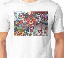 Mtmte Season 1-2 Unisex T-Shirt